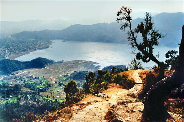 How to Get Rid of a Sinus Cold? Lake-fewa-and-pokhara