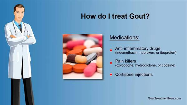 Definition of Gouty Arthritis, Gout Symptoms and Treatments Maxresdefault771