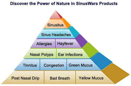 Ear Congestion Sinusitis: Truth about Sinus Headaches Power-of-nature