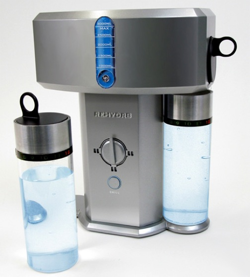 Water Filters Rehydr-water-filter-puts-brita-to-shame