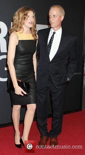 the Effect of Pheromones Rene-russo-and-dan-gilroy-at-the