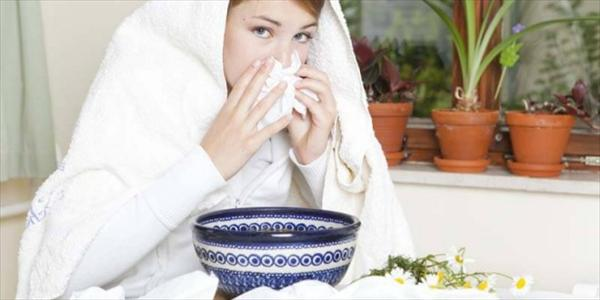 Treat Sinus problems Sinus-cure-x
