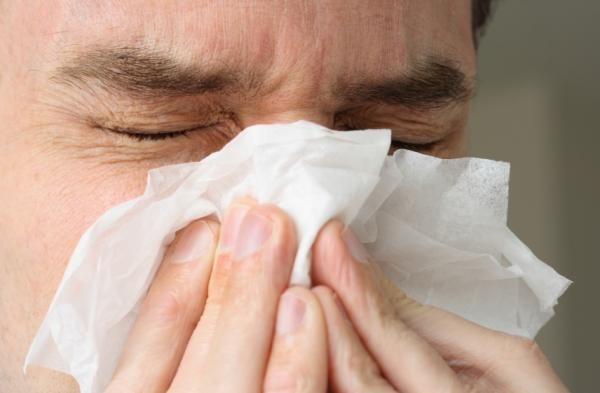 Are You Prone To A Nasal Infection? Sinus-infection03