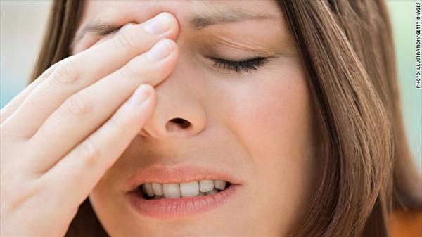 Sinus Mullein, are You Prone to a Nasal Infection? Sinus-infection19