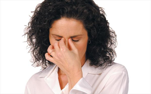 Sinusitis Trouble. can You Find Comfort After Knowing  Sinus-problems-pic0
