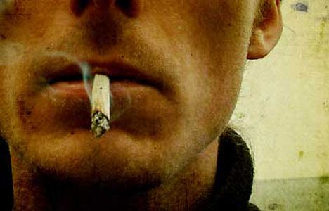 Chronic Bronchitis and Smoking and Dangerous for Your Heart Smoking14