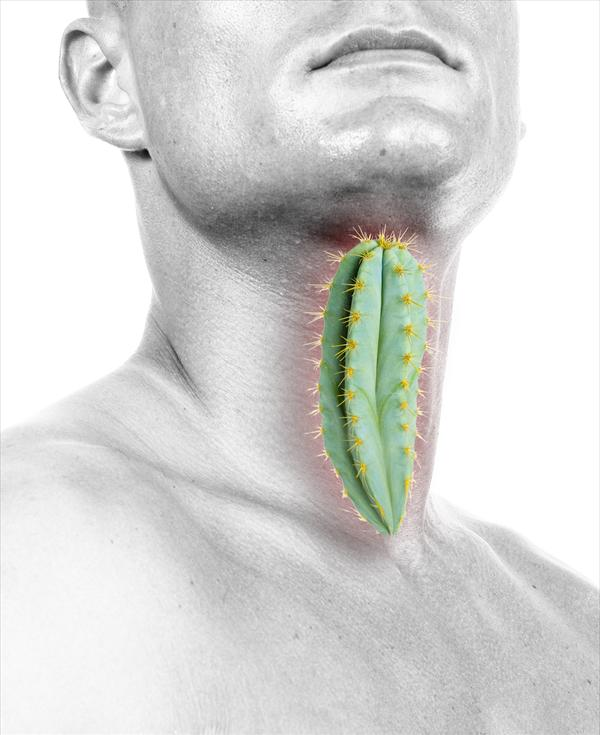 Bronchitis Acute: Fever and Sore Throat Sore-throat-reflexology-in-Colchester8