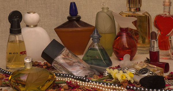 Lure Pheromone: Do Pheromones Play Role in Your Sexual Life Still-life