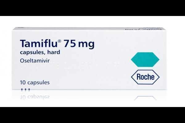 Tamiflu for the Treatment of Influenza Tamiflu-for-flu-treatment-and98