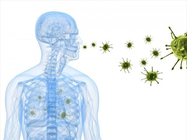What are the Real Causes of Bronchitis? Virus-infection18