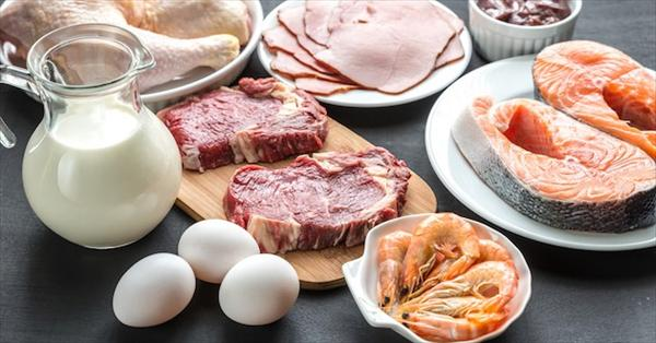Sample Gout Diet. How to Manage Gout Pain During  X-More-Health-Problems-From-Animal-Products-x