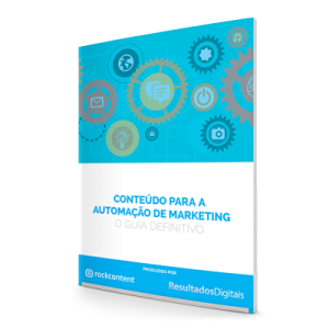 """Baixar eBook """"Conteúdo para Automação de Marketing"""" pdf, epub, eBook"""
