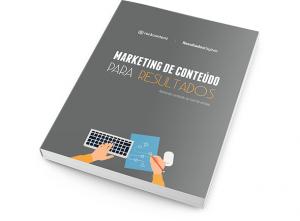 """Baixar eBook """"Marketing de Conteúdo para Resultados: alinhando conteúdo ao funil de vendas"""" pdf, epub, eBook"""