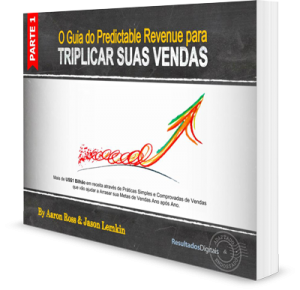 Baixar O Guia do Predictable Revenue para Triplicar suas Vendas pdf, epub, eBook