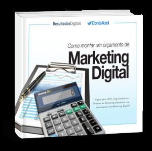 """Baixar Kit """"Como montar um orçamento de Marketing Digital"""" pdf, epub, eBook"""