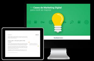 Baixar 11 Cases de Marketing Digital para você se inspirar pdf, epub, eBook