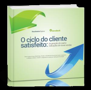 """Baixar eBook """"O Ciclo do Cliente Satisfeito"""" pdf, epub, eBook"""