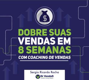 Baixar Dobre suas Vendas em 8 Semanas com Coaching de Vendas pdf, epub, eBook