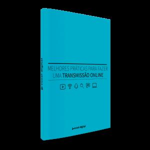 Baixar Melhores práticas para fazer uma transmissão online pdf, epub, eBook