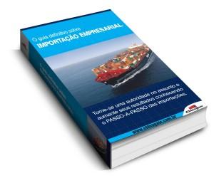 Baixar Importação Empresarial pdf, epub, ebook