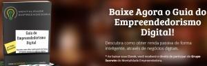 Baixar O Guia do Empreendedorismo Digital pdf, epub, ebook