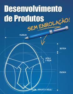 Baixar Desenvolvimento de produtos sem enrolação pdf, epub, ebook