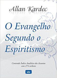 Baixar O evangelho segundo o espiritismo pdf, epub, eBook