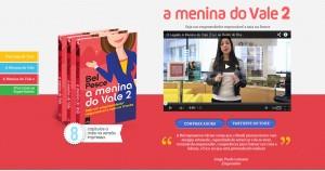 Baixar A Menina do Vale 2 pdf, epub, eBook