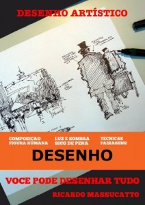 Baixar Desenho: Volume I pdf, epub, eBook