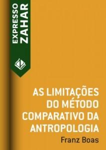 Baixar As limitações do método comparativo da antropologia pdf, epub, eBook