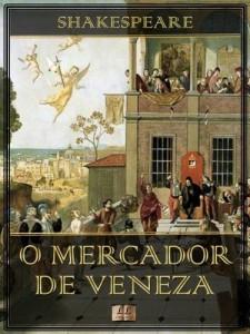 Baixar O Mercador de Veneza [Ilustrado] [Com índice ativo] pdf, epub, eBook