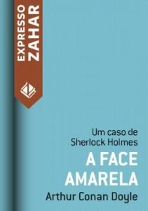 Baixar A face amarela: Um caso de Sherlock Holmes pdf, epub, eBook