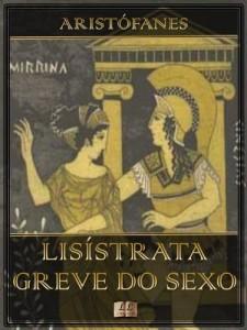 Baixar Lisístrata – A Greve do Sexo [Ilustrado] pdf, epub, eBook