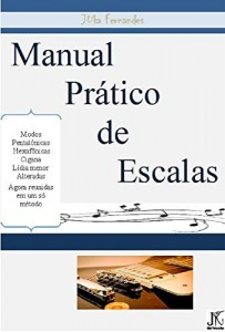Baixar Manual de Escalas pdf, epub, eBook