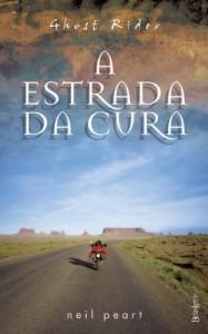 Baixar Ghost Rider: A Estrada da Cura pdf, epub, eBook