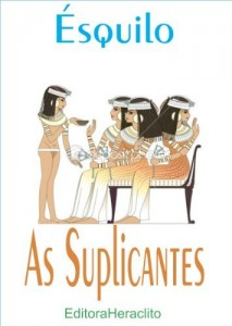 Baixar As Suplicantes pdf, epub, eBook