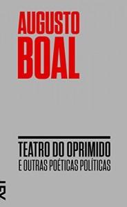 Baixar Teatro do oprimido: e outras poéticas políticas pdf, epub, eBook