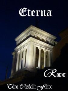 Baixar Roma, Eterna pdf, epub, eBook