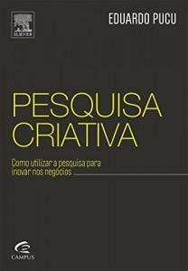 Baixar Pesquisa Criativa pdf, epub, eBook