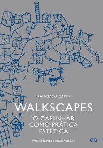 Baixar Walkscapes: 1 pdf, epub, eBook