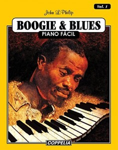 Baixar Boogie and Blues Piano Fácil – Vol. 1 pdf, epub, eBook