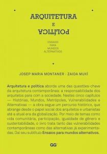Baixar Arquitetura e política pdf, epub, ebook