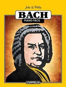 Baixar Bach Piano Fácil pdf, epub, eBook