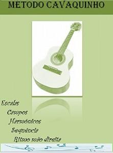 Baixar Método Cavaquinho pdf, epub, eBook