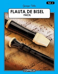 Baixar Flauta de Bisel Fácil – Vol. 2 pdf, epub, eBook