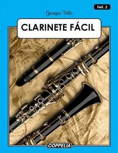 Baixar Clarinete Fácil Vol. 2 pdf, epub, eBook