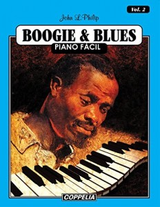 Baixar Boogie and Blues Piano Fácil – Vol. 2 pdf, epub, eBook