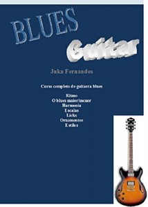Baixar Blues Guitar pdf, epub, eBook