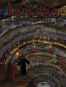 Baixar Inferno: A Coleção de Arte pdf, epub, ebook