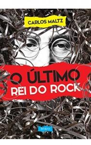 Baixar O último rei do rock; pdf, epub, eBook